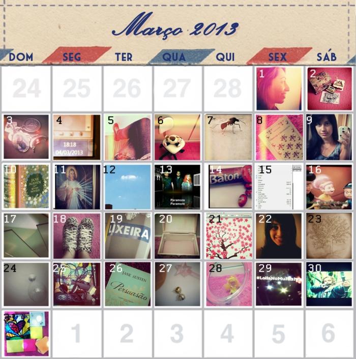 calendario day a day bigger